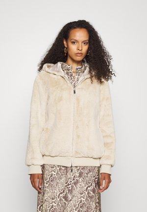 FELINESSA - Winter jacket - light beige