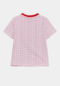 The Marc Jacobs - Print T-shirt - white/red - 1