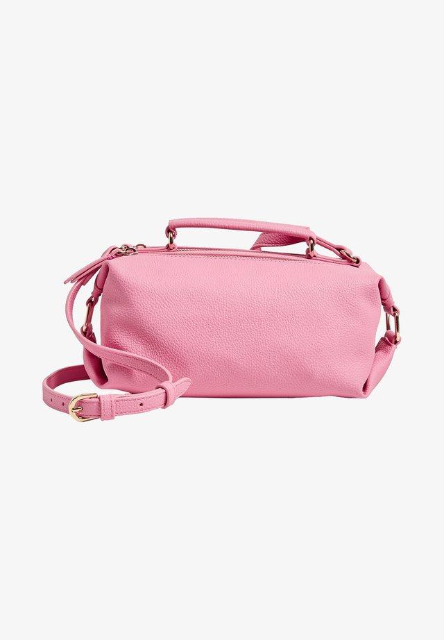 NAHA  - Borsa a tracolla - pink