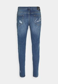 The Couture Club - Slim fit jeans - blue wash - 1