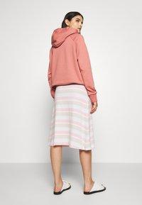 Libertine-Libertine - VIBE - Áčková sukně - light pink - 2