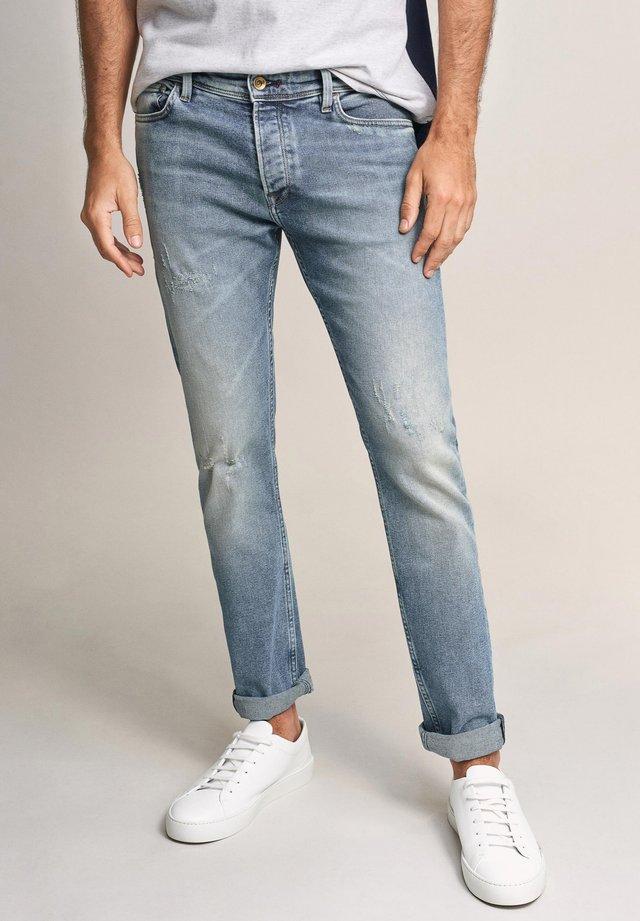 Slim fit jeans - blau_8501