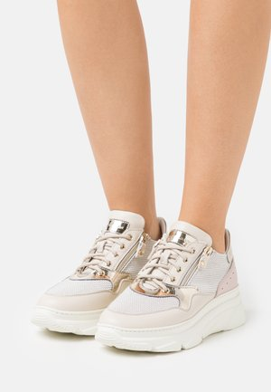 ALMA - Sneakers basse - conchiglia lotus