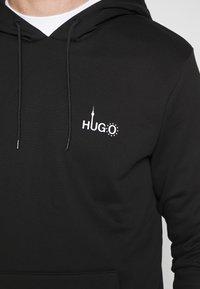 HUGO - DIPPE - Huppari - black - 3