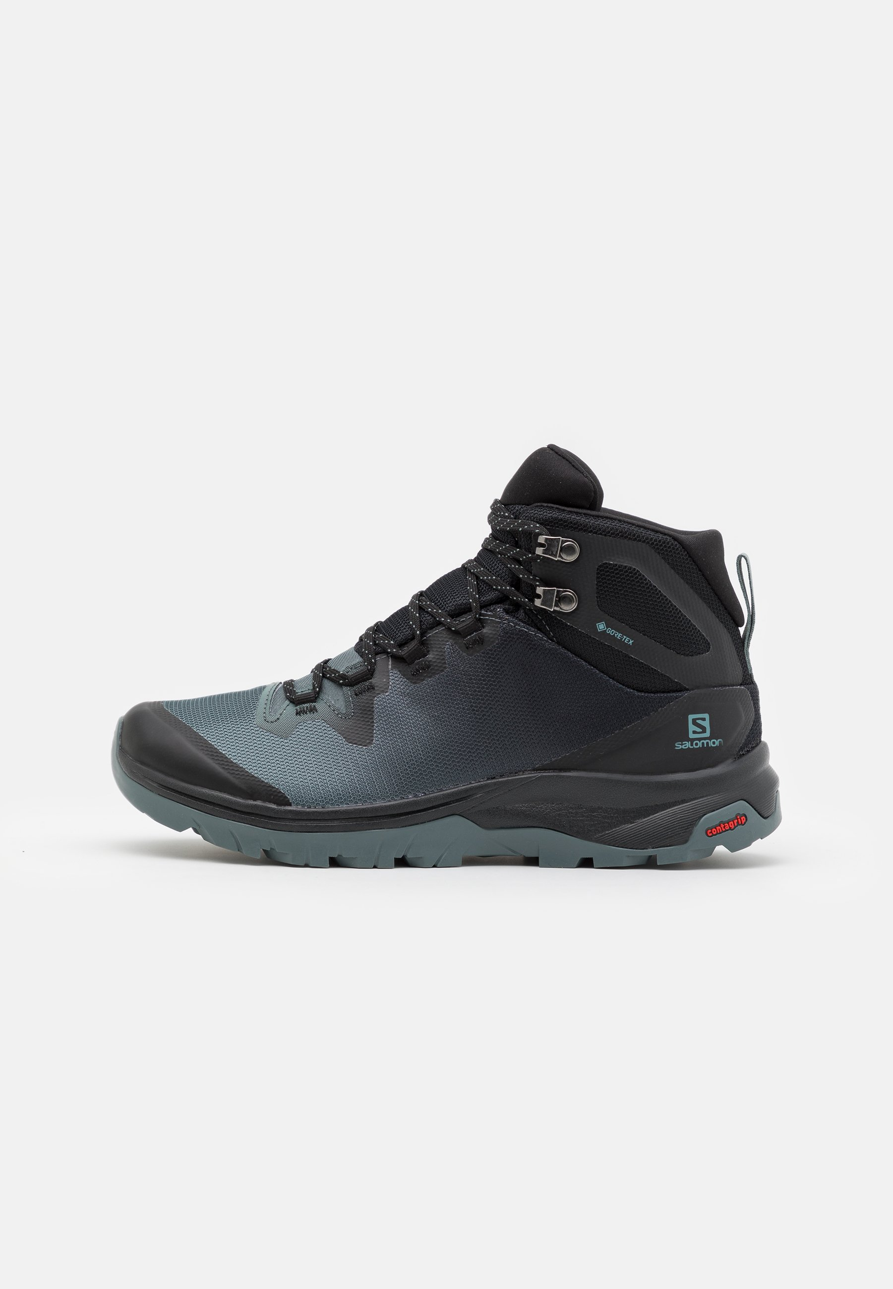 Women VAYA MID GTX - Hiking shoes