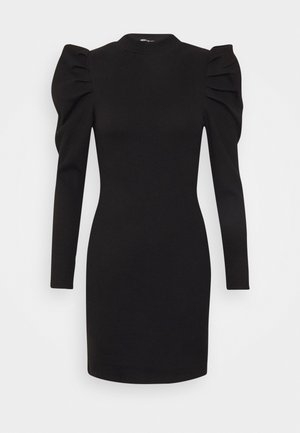 AMERICA MINI - Day dress - black