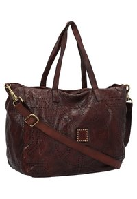Campomaggi - Shopping Bag - brown - 1
