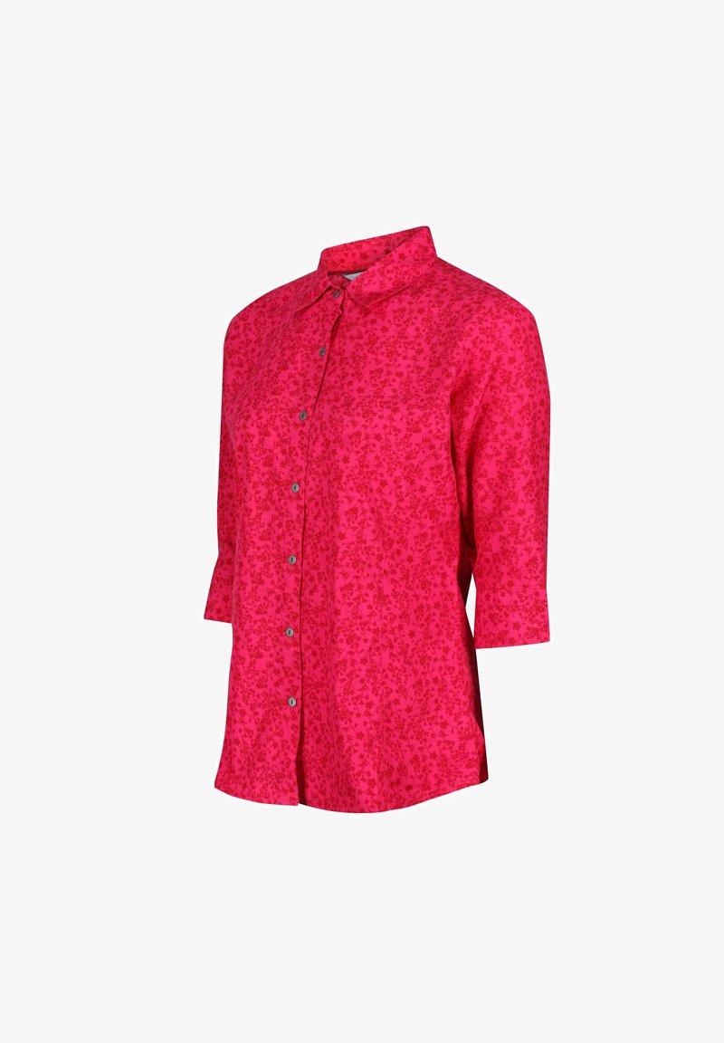 Regatta - NIMIS III  - Button-down blouse - duchflorlblm