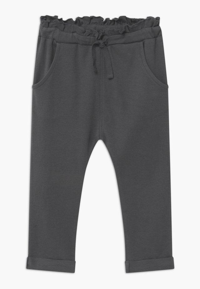 VILDA BABY - Trousers - navy