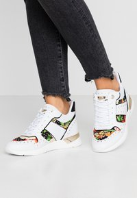 Guess - REJJY - Sneakers - multicolor - 0