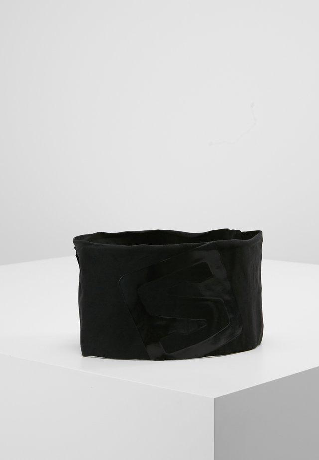 PRO HEADBAND - Cache-oreilles - black