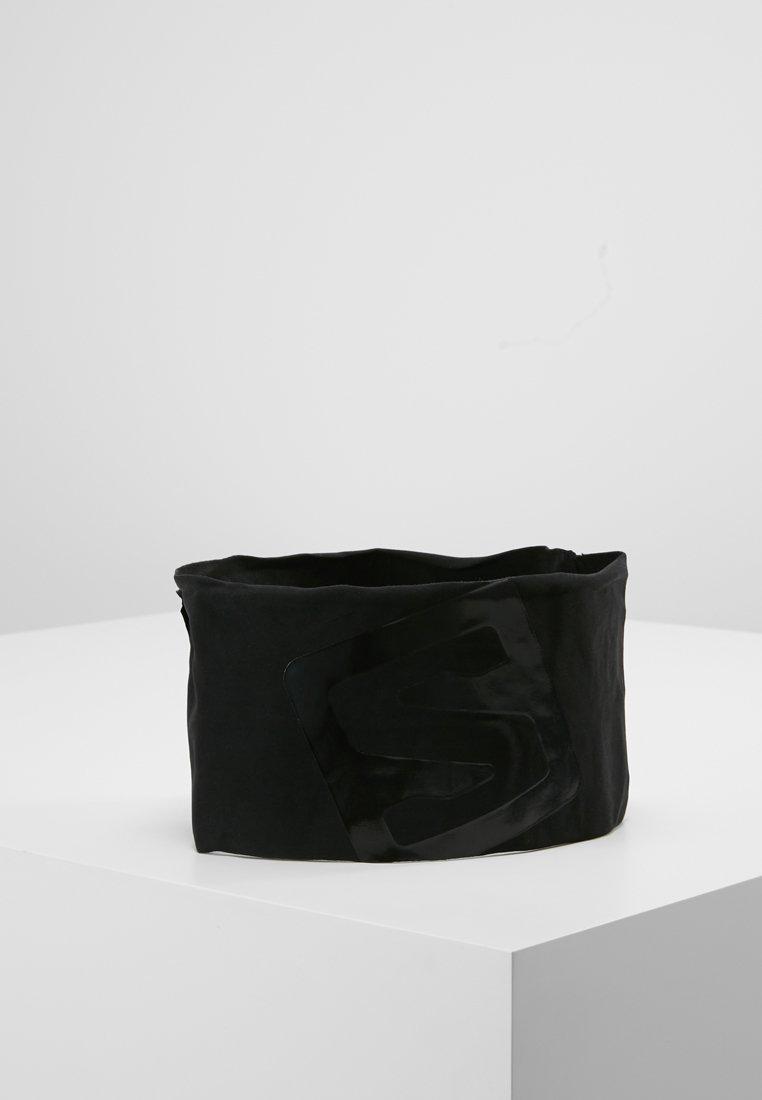 Salomon - PRO HEADBAND - Ohrenwärmer - black
