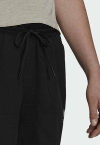 adidas Performance - TERREX LITEFLEX - Sports shorts - black - 3