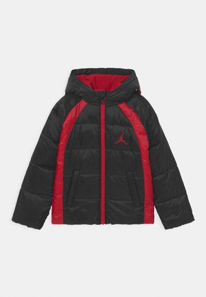 FLIGHT PUFFER POLY UNISEX - Giacca invernale - black