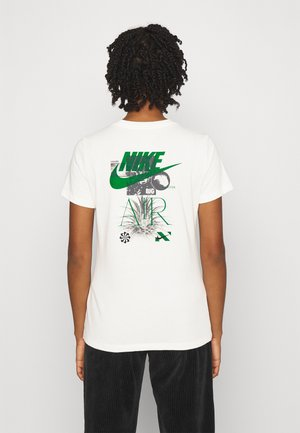 TEE  - T-shirts med print - pure