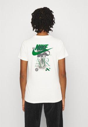 TEE  - Camiseta estampada - pure