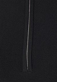 Morgan - MODIUS - Sweter - noir - 6