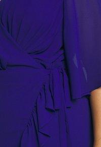 TFNC Curve - MACIE - Společenské šaty - cobalt - 5