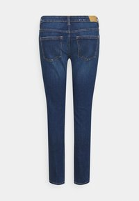 edc by Esprit - Slim fit jeans - blue dark wash - 1