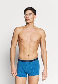 TOM TAILOR - 2 PACK - Pants - blue - 1