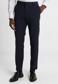 Tommy Hilfiger Tailored - SLIM FIT SUIT - Suit - blue - 4