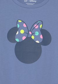 GAP - TODDLER GIRL  - Print T-shirt - bright hyacinth - 2