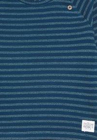 Name it - NMMKANO TOP - Long sleeved top - gibraltar sea - 2