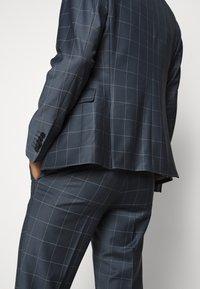 DRYKORN - OREGON - Suit jacket - light blue - 5