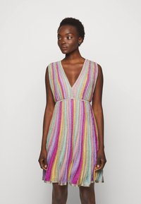 M Missoni - ABITO - Cocktail dress / Party dress - multi - 0