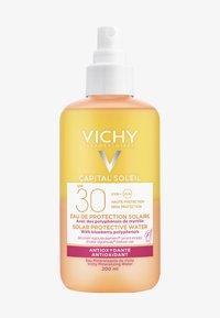 VICHY - VICHY SONNENPFLEGE CAPITAL SOLEIL ANTIOXIDATIVES SONNENSPRAY LSF - Sun protection - - - 0