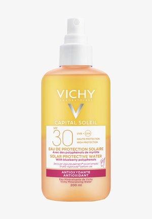 VICHY SONNENPFLEGE CAPITAL SOLEIL ANTIOXIDATIVES SONNENSPRAY LSF - Sun protection - -