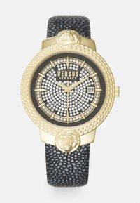 Versus Versace - MOUFFETARD - Klokke - black - 0