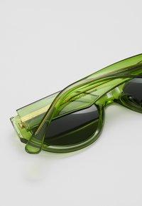 A.Kjærbede - WINNIE - Sunglasses - light olive transparent - 2