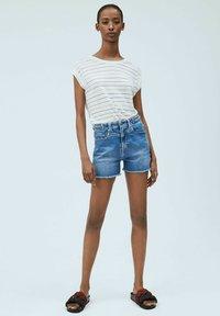 Pepe Jeans - Print T-shirt - multi - 1