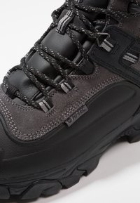 Hi-Tec - RAVUS CHILL 200 WP - Winter boots - charcoal/black - 5