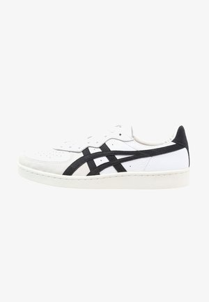 GSM - Baskets basses - white/black