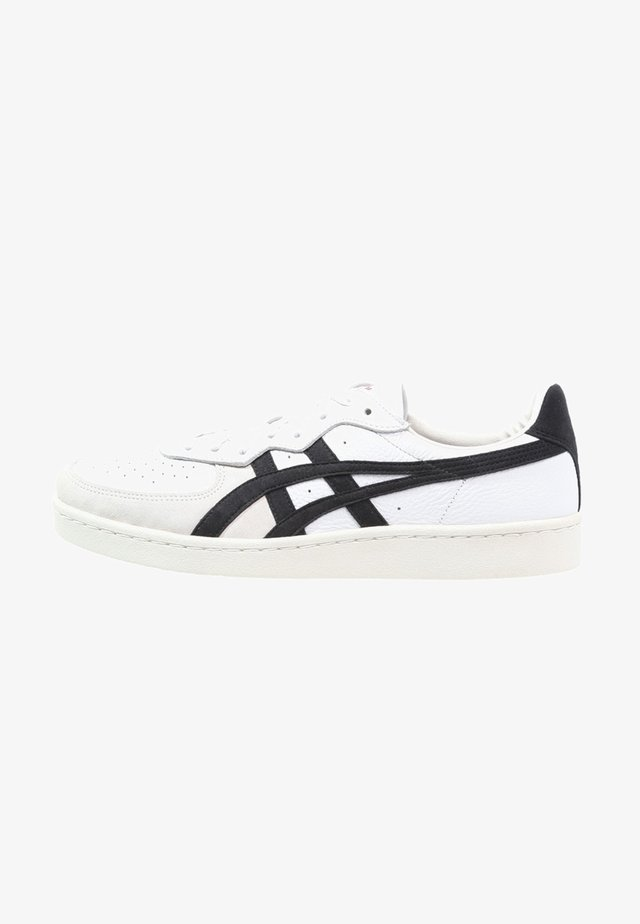 GSM - Sneakers laag - white/black
