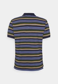 Vivienne Westwood - CLASSIC - Polo shirt - navy green - 8