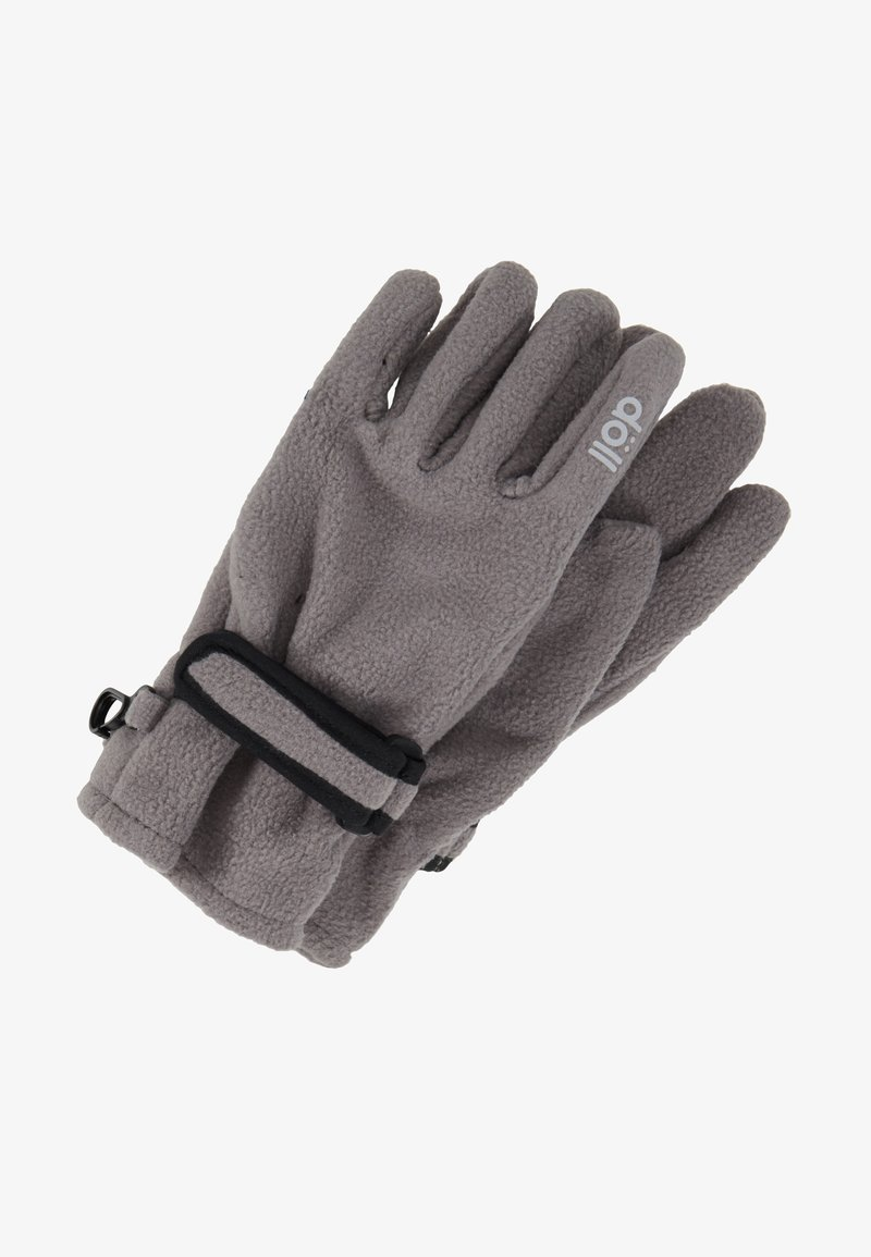 Döll - UNISEX - Gloves - grau