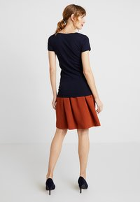 Marc O'Polo - Basic T-shirt - manic midnight - 2