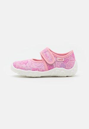 BONNY - Pantuflas - rosa