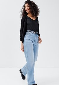 BONOBO Jeans - BONOBO  - Cardigan - noir - 1