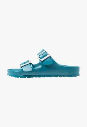ARIZONA - Pool slides - turquoise