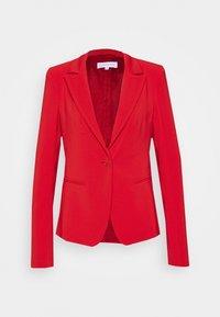 Patrizia Pepe - HIGH FIT - Blazer - red - 4