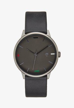 LARA - Hodinky - black/grey