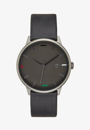 LARA - Watch - black/grey