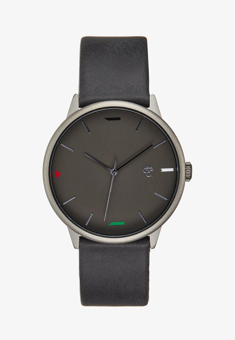 CHPO - LARA - Hodinky - black/grey