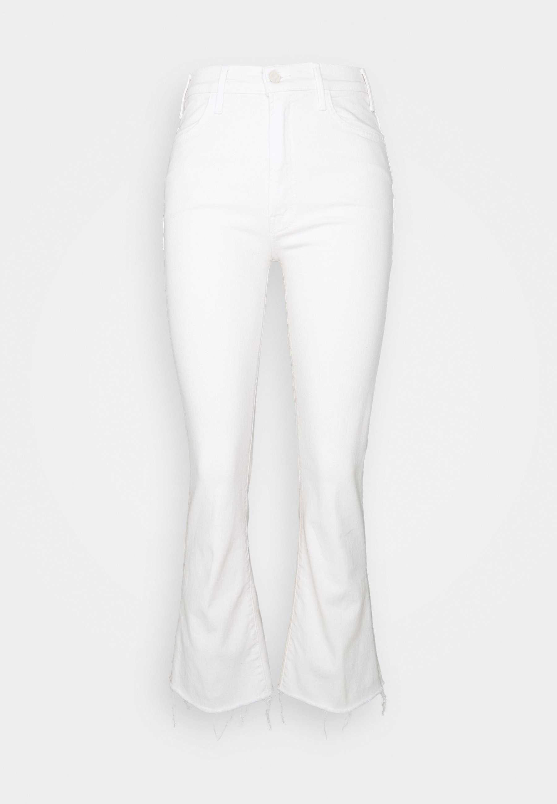 Women THE HUSTLER ANKLE FRAY - Bootcut jeans