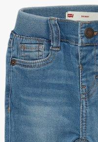 Levi's® - SKINNY FIT UNISEX - Jeans Skinny Fit - crystal springs - 4