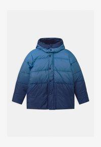 GAP - BOY WARMEST - Winter jacket - blue - 0